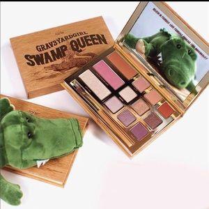 🌸BOGO🌸 🆕🐊 Tarte Swamp Queen Palette
